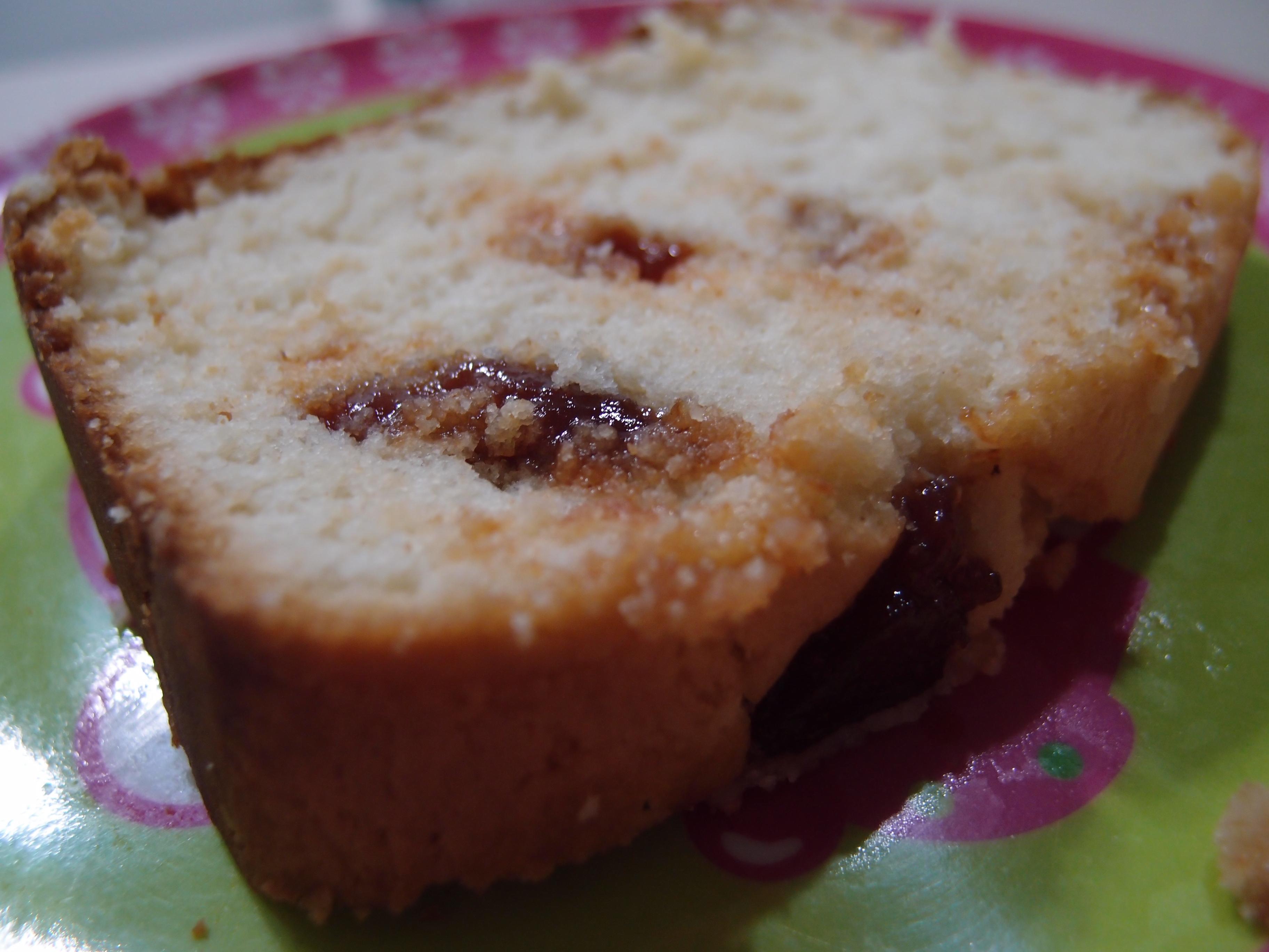 Guava Pound Cake Recipe