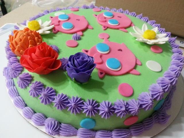 Cake Decorating Courses Edinburgh