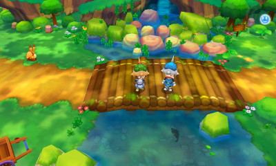 Chillin' being an Angler. Catching some fish with my hubbs. He's a paladin.