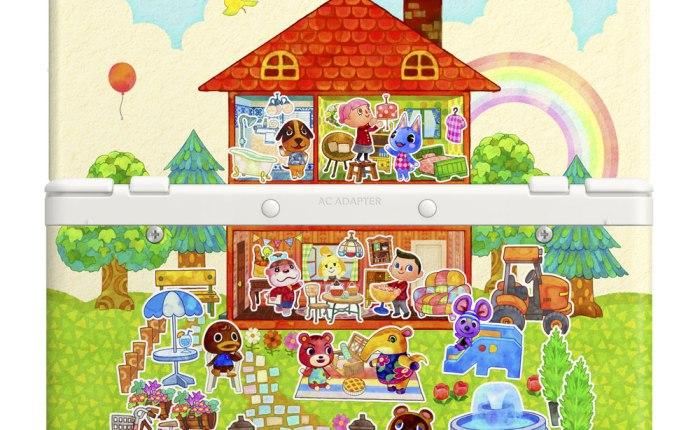 EMERGENCY! NEW 3DSBUNDLES!